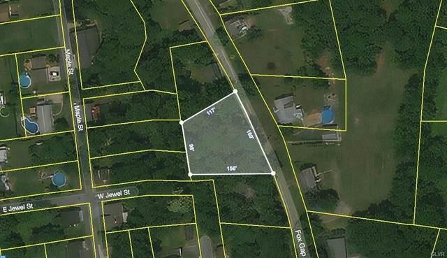 Fox Gap Avenue, Roseto Borough, PA 18013 (#664197) :: Jason Freeby Group at Keller Williams Real Estate