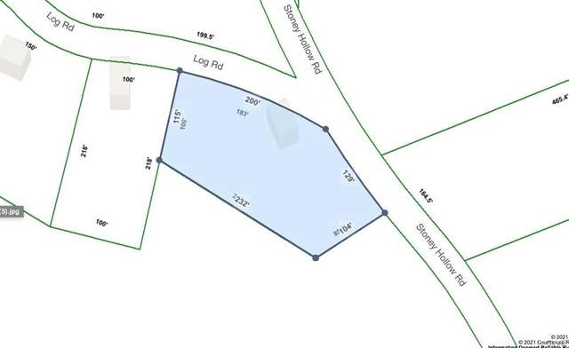 105 Log Road, Tunkhannock Township, PA 18347 (#664296) :: Jason Freeby Group at Keller Williams Real Estate