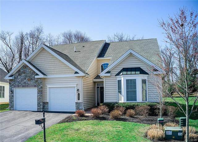 1057 Resolution Drive, Bethlehem City, PA 18017 (#664391) :: Jason Freeby Group at Keller Williams Real Estate