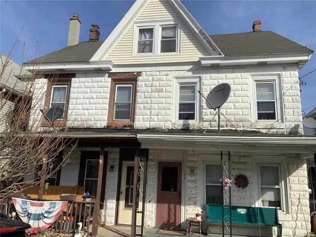 242-244 E Hazard Street, Summit Hill Borough, PA 18250 (#664662) :: Jason Freeby Group at Keller Williams Real Estate