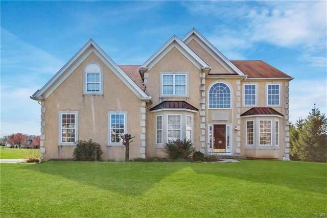 363 Palmetto Drive, Easton, PA 18045 (#664854) :: Jason Freeby Group at Keller Williams Real Estate