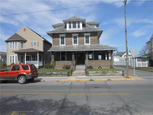 1435 Main Street, Northampton Borough, PA 18067 (#665028) :: Jason Freeby Group at Keller Williams Real Estate