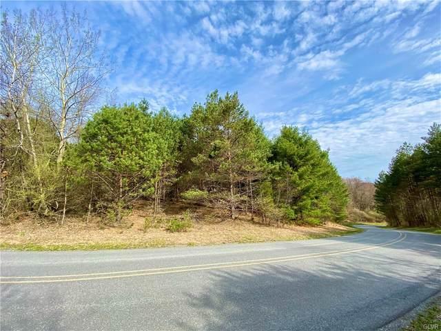 Maxine Drive Lot 5, Towamensing Township, PA 18235 (#665162) :: Jason Freeby Group at Keller Williams Real Estate
