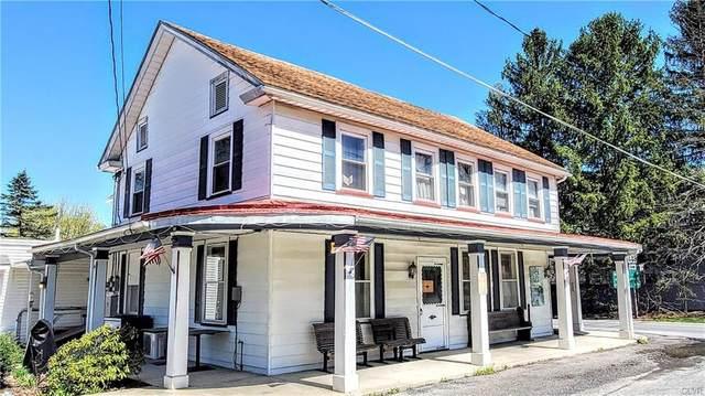 30 Fritz Valley Road, Mahoning Township, PA 18235 (#665286) :: Jason Freeby Group at Keller Williams Real Estate
