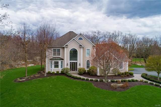 215 Salinger Close, Lackawanna County, PA 18507 (#665415) :: Jason Freeby Group at Keller Williams Real Estate