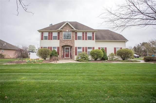 6551 Sauerkraut Lane, Lower Macungie Twp, PA 18062 (#665434) :: Jason Freeby Group at Keller Williams Real Estate