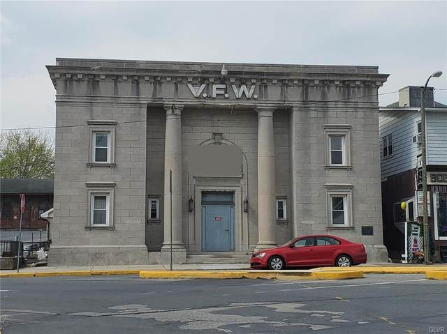 1204 Main Street, Northampton Borough, PA 18067 (#665602) :: Jason Freeby Group at Keller Williams Real Estate