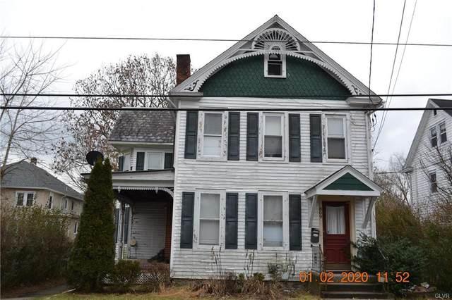 809 Ann Street, Stroudsburg, PA 18360 (#665660) :: Jason Freeby Group at Keller Williams Real Estate