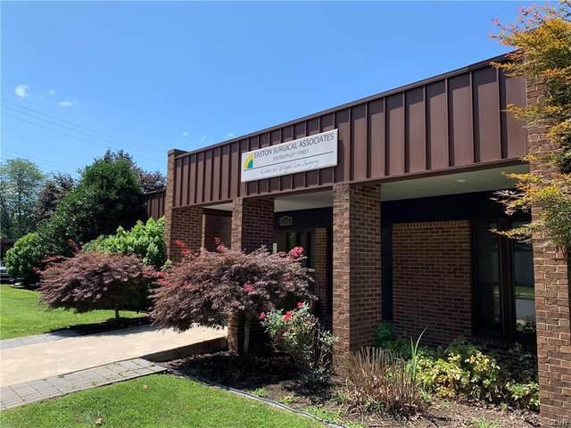 205 S 22nd Street, Easton, PA 18042 (#665759) :: Jason Freeby Group at Keller Williams Real Estate