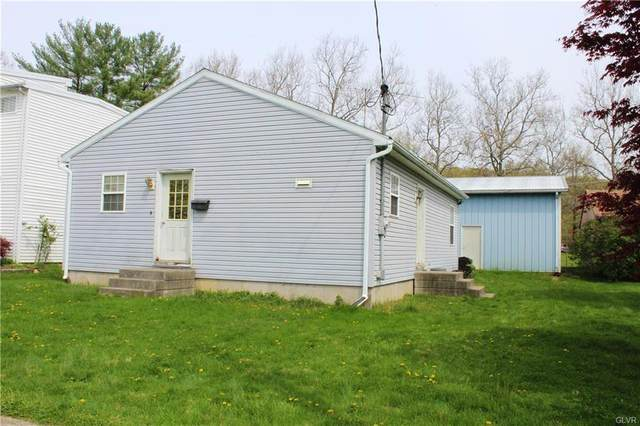 1217 New Jersey Avenue, Hellertown Borough, PA 18055 (#665844) :: Jason Freeby Group at Keller Williams Real Estate