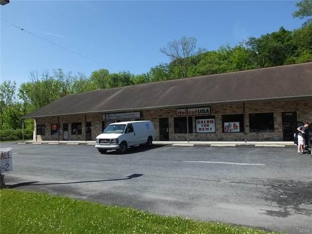 6890 Pa Rte 309 #4, Lynn Twp, PA 18066 (#665994) :: Jason Freeby Group at Keller Williams Real Estate