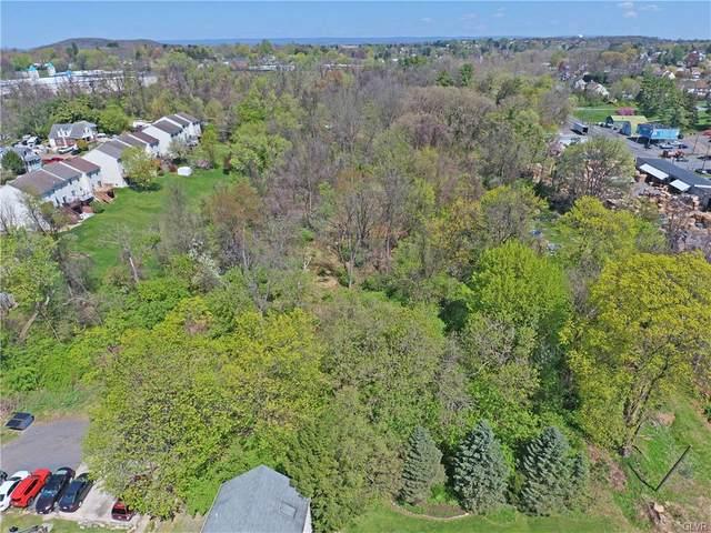 Williams Avenue, Bethlehem Twp, PA 18020 (#667393) :: Jason Freeby Group at Keller Williams Real Estate
