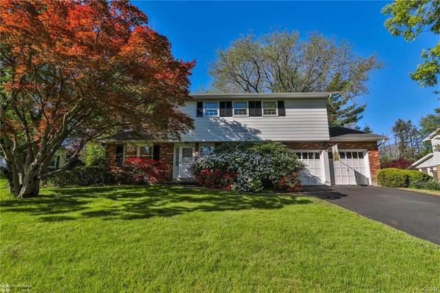 750 Pine Top Drive, Bethlehem City, PA 18017 (#667782) :: Jason Freeby Group at Keller Williams Real Estate