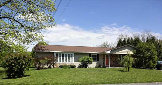 636 Washington Boulevard, Washington Twp, PA 18013 (#667893) :: Jason Freeby Group at Keller Williams Real Estate