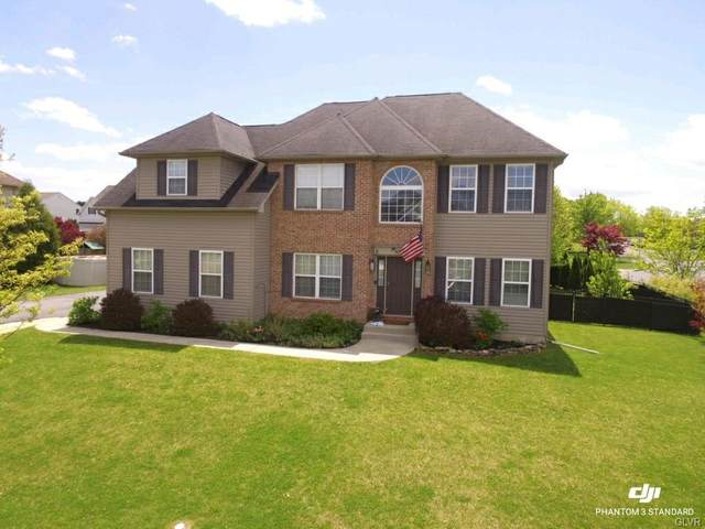 836 Mohican Drive, Easton, PA 18040 (#667961) :: Jason Freeby Group at Keller Williams Real Estate