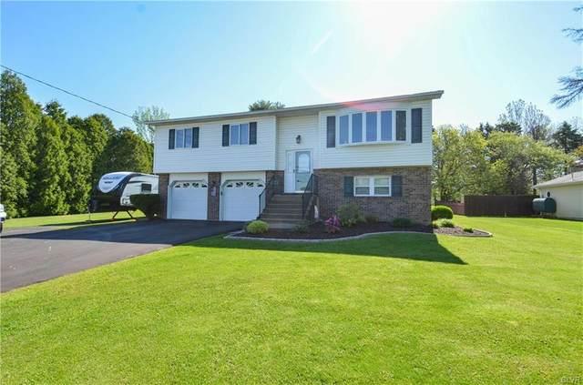 2480 Jacksonville Road, Hanover Twp, PA 18017 (#667969) :: Jason Freeby Group at Keller Williams Real Estate