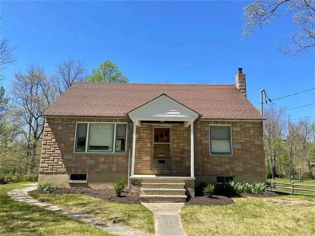 3858 Dogwood Road, Lehigh Township, PA 18088 (#667985) :: Jason Freeby Group at Keller Williams Real Estate