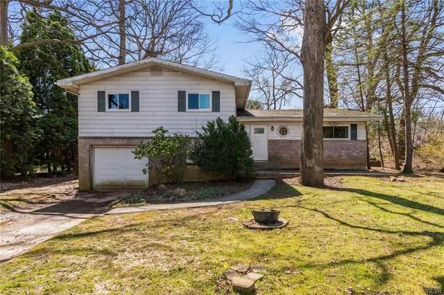 1104 Spring Garden Street, Bethlehem Twp, PA 18017 (#668176) :: Jason Freeby Group at Keller Williams Real Estate