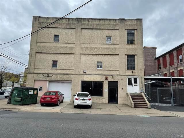 1249 W Liberty Street, Allentown City, PA 18102 (#668198) :: Jason Freeby Group at Keller Williams Real Estate