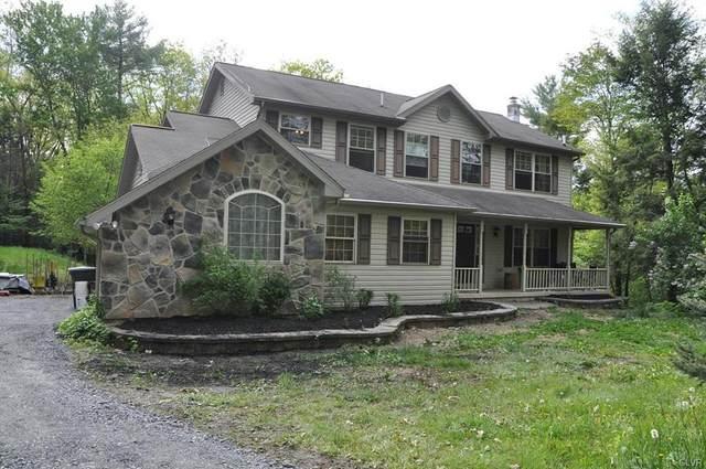 439 Rodeo Drive, Polk Twp, PA 18058 (#668222) :: Jason Freeby Group at Keller Williams Real Estate