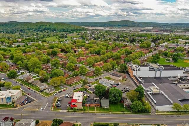 1450 Stefko Boulevard, Bethlehem City, PA 18017 (#668297) :: Jason Freeby Group at Keller Williams Real Estate