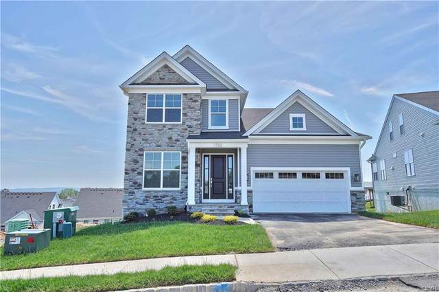 1752 Franklin Way, South Whitehall Twp, PA 18104 (MLS #668478) :: Smart Way America Realty