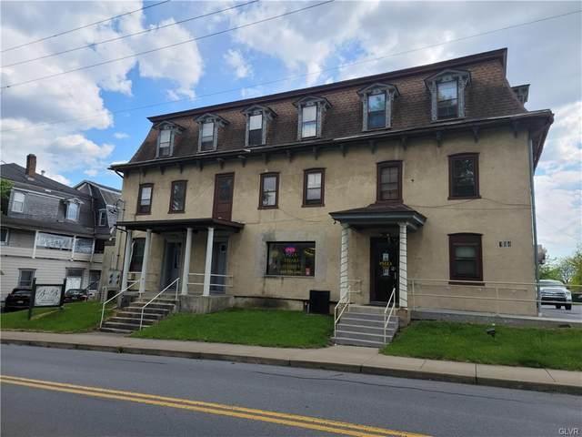 104 Main Street, Stockertown Borough, PA 18083 (#668945) :: Jason Freeby Group at Keller Williams Real Estate