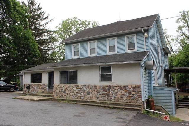 3531 Mountain View Drive, Lehigh Township, PA 18038 (#668969) :: Jason Freeby Group at Keller Williams Real Estate
