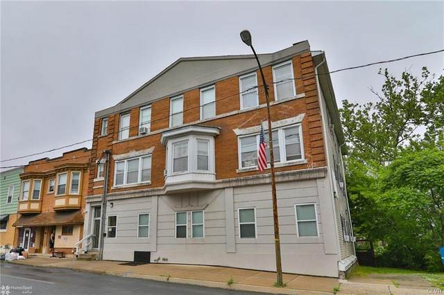 1059 Main Street, Northampton Borough, PA 18067 (#669543) :: Jason Freeby Group at Keller Williams Real Estate