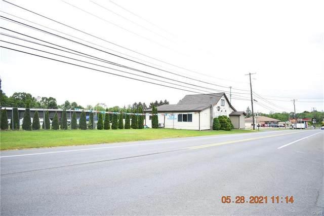 279 Moorestown Road, Bushkill Twp, PA 18091 (#669726) :: Jason Freeby Group at Keller Williams Real Estate