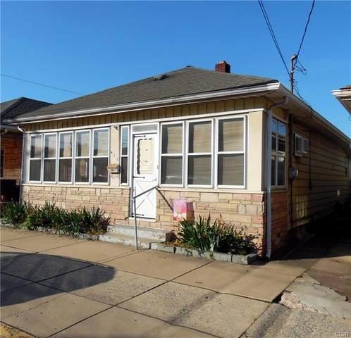 412 4Th Street, Palmerton Borough, PA 18071 (#669778) :: Jason Freeby Group at Keller Williams Real Estate