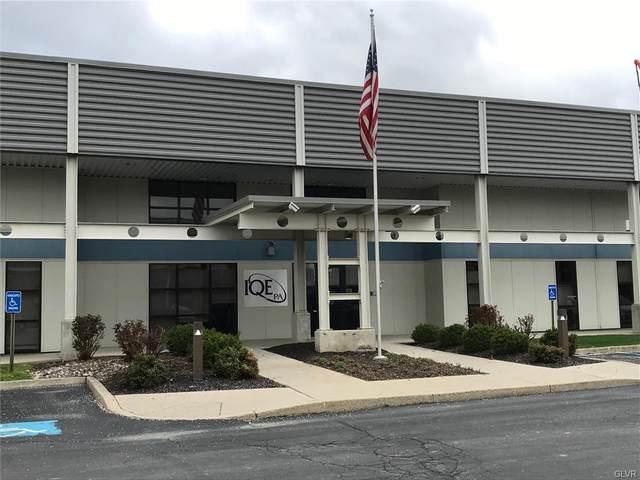 119 Technology Drive, Bethlehem City, PA 18015 (#669911) :: Jason Freeby Group at Keller Williams Real Estate