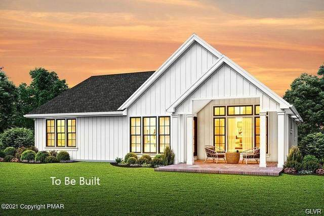 Deerfoot & Pinetree Lane, Penn Forest Township, PA 18210 (MLS #669958) :: Smart Way America Realty