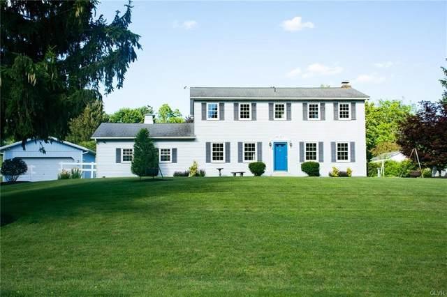6791 Bake Oven Road, Heidelberg Twp, PA 18053 (#670312) :: Jason Freeby Group at Keller Williams Real Estate