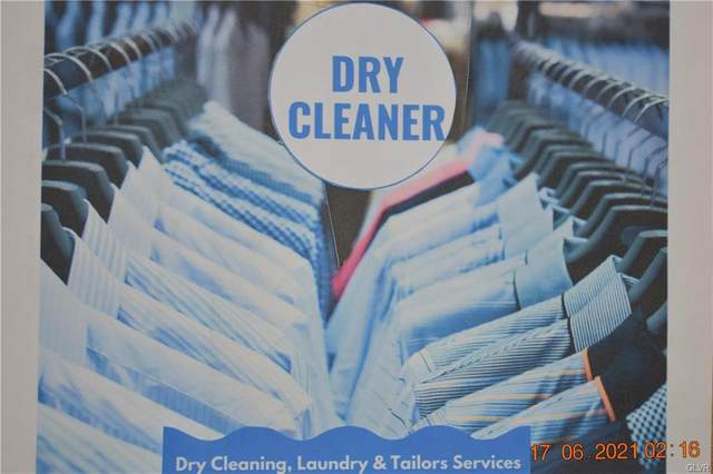 Dry Cleaner in Lehigh Valley, Lower Macungie Twp, PA 18106 (MLS #670481) :: Smart Way America Realty