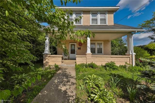 638 James Street, Easton, PA 18042 (#670525) :: Jason Freeby Group at Keller Williams Real Estate