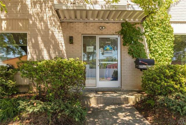 2402 Sunshine, Allentown City, PA 18103 (#670530) :: Jason Freeby Group at Keller Williams Real Estate