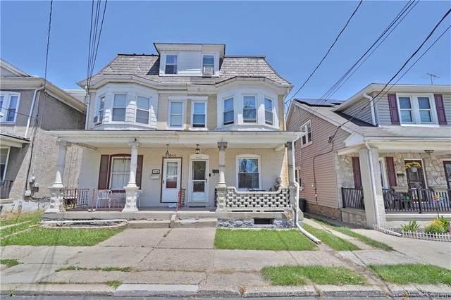946 24Th Street, Wilson Borough, PA 18042 (#670542) :: Jason Freeby Group at Keller Williams Real Estate