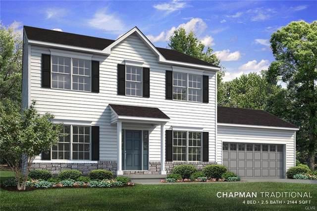 165 Barrall Street #39, Tatamy Borough, PA 18045 (#670560) :: Jason Freeby Group at Keller Williams Real Estate