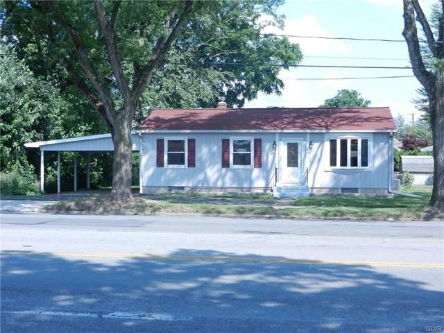 2026 Stefko Boulevard, Bethlehem City, PA 18017 (MLS #671839) :: Smart Way America Realty