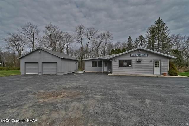 113 Ward Avenue, Mount Pocono Boro, PA 18344 (#672010) :: Jason Freeby Group at Keller Williams Real Estate