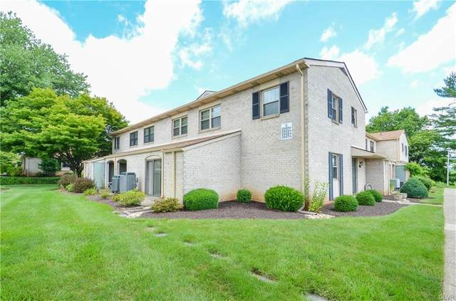 2931 Aronimink Place, Lower Macungie Twp, PA 18062 (MLS #672488) :: Smart Way America Realty