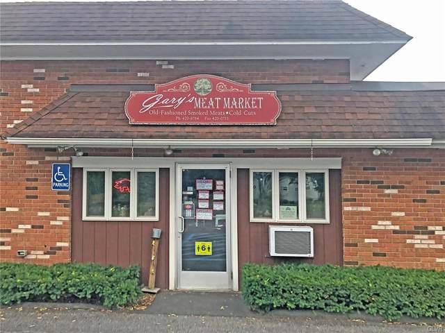 1411 Chipperfield Drive, Stroud Twp, PA 18360 (MLS #673471) :: Smart Way America Realty