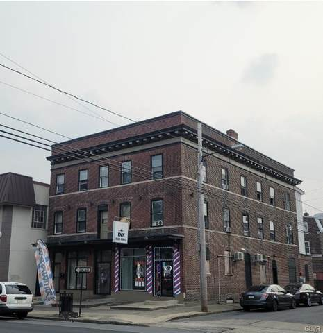 724 N 7Th Street, Allentown City, PA 18102 (MLS #673754) :: Smart Way America Realty