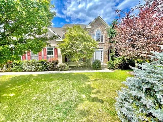 3005 Fox Hill Road, Palmer Twp, PA 18045 (MLS #673840) :: Smart Way America Realty