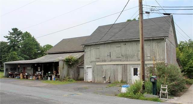 113--115 John Alley, Coopersburg Borough, PA 18036 (MLS #674015) :: Smart Way America Realty