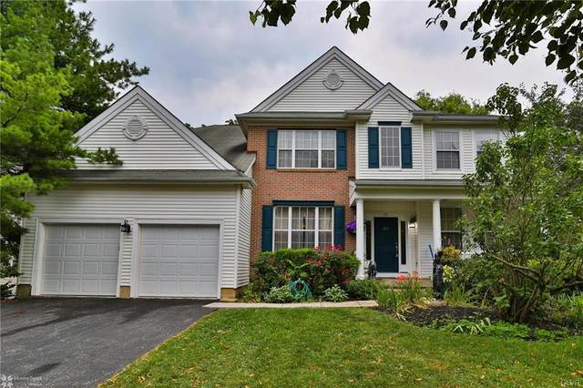 957 Hollow Court, South Whitehall Twp, PA 18104 (MLS #674166) :: Smart Way America Realty