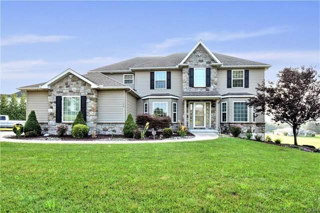 249 E Dell Road, Bushkill Twp, PA 18014 (#674278) :: Jason Freeby Group at Keller Williams Real Estate