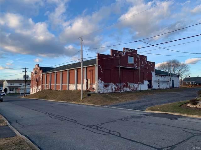 155 9Th Street, Coplay Borough, PA 18037 (MLS #674353) :: Smart Way America Realty