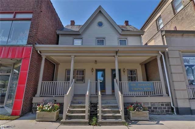 244 W Broad Street, Quakertown Boro, PA 18951 (MLS #674360) :: Smart Way America Realty
